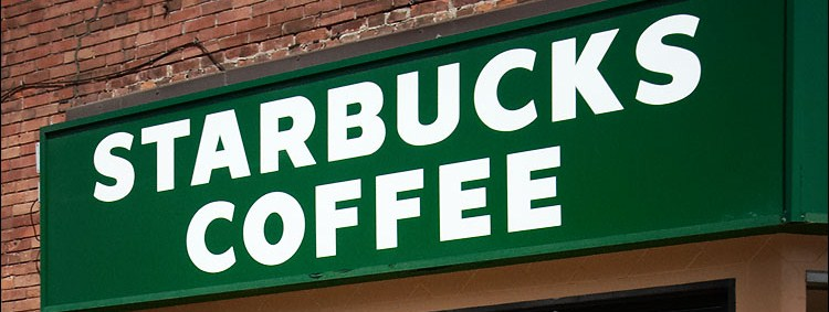 Sales Lessons from….Starbucks?