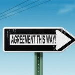 agreement this way